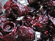 Пастила из черной смородины. Рецепт черносмородиновой пастилы
