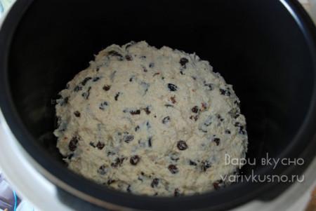 вкусный творожный пирог в мультиварке
