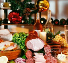 Что купить на праздничный стол. Список продуктов