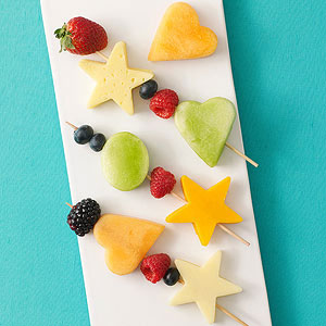 рецепт детского десерта на Новый год