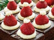 Детские десерты на Новый год