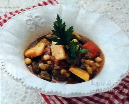 как приготовить блюда из тыквы