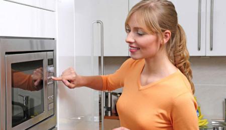 как варить свеклу в микроволновке