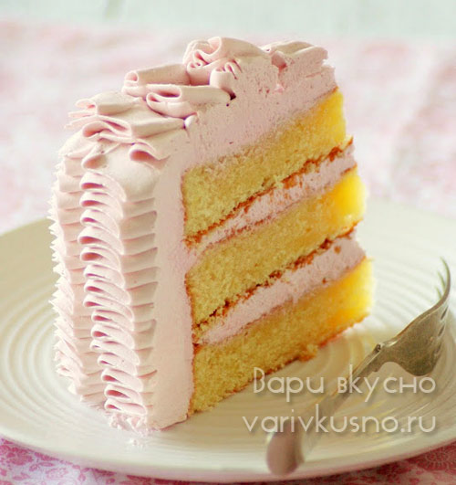Yellow Cake Recipe Cupecake Jemma