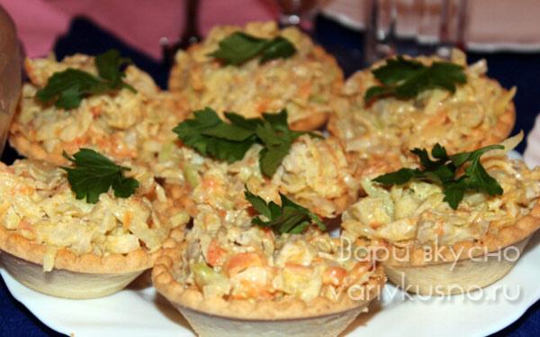 Каталог рецептов | Домашние рецепты