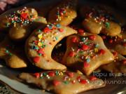 Печенье «Пряники Козули» по архангельскому рецепту