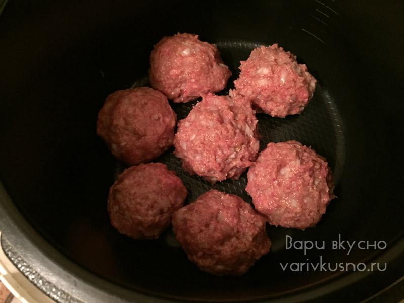 готовим из фарша блюда в духовке рецепты