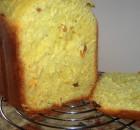Проверенное тесто для кулича в хлебопечке Панасоник