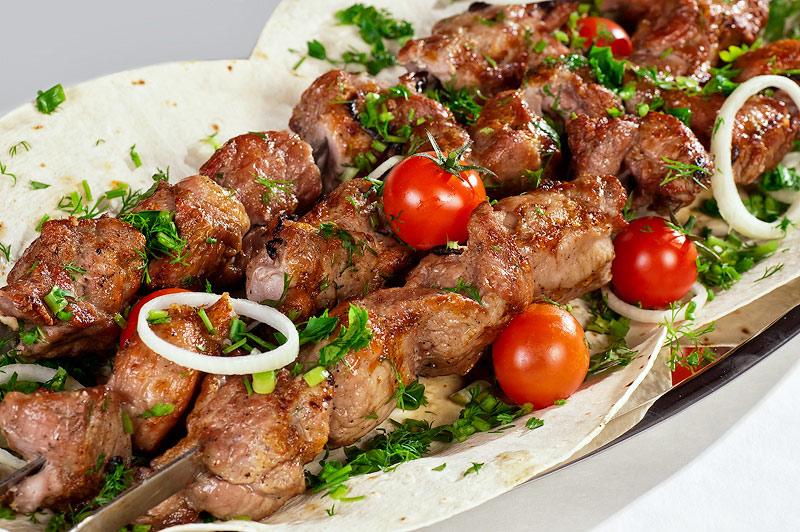 Рецепты для пикника на природе холодные и горячие закуски