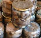 Маринованные маслята фото закатки