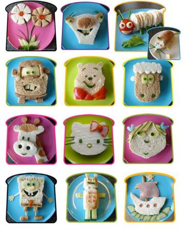 бутерброд картинки для детей
