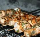 Шашлык из говядины на кефире рецепты