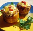 Кабачки с куриным фаршем в духовке: 3 рецепта