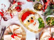 Что приготовить на новогодний стол 2017 в год Петуха