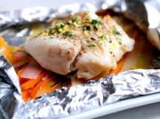 филе рыбы в духовке рецепты с фото