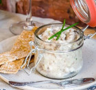 Вкусные и оригинальные рецепты форшмака из сельди