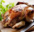 Как мариновать целую курицу для духовки