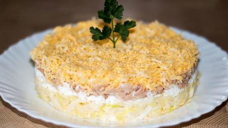 salat-mimoza-po-novomu