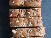 Тыквенный хлеб. Рецепт пряного тыквенного хлеба