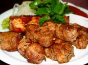 Горчичный маринад для шашлыка из свинины — рецепты