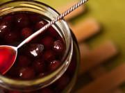 Варенье из вишни с косточками фото