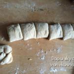булочки тесто в хлебопечке