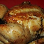 как правильно мариновать целую курицу