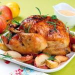 как правильно замариновать целую курицу