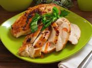 Сочная куриная грудка в рукаве для запекания: рецепты